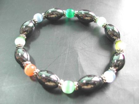 Magnetic Bracelet Used for Magnetic Therapy